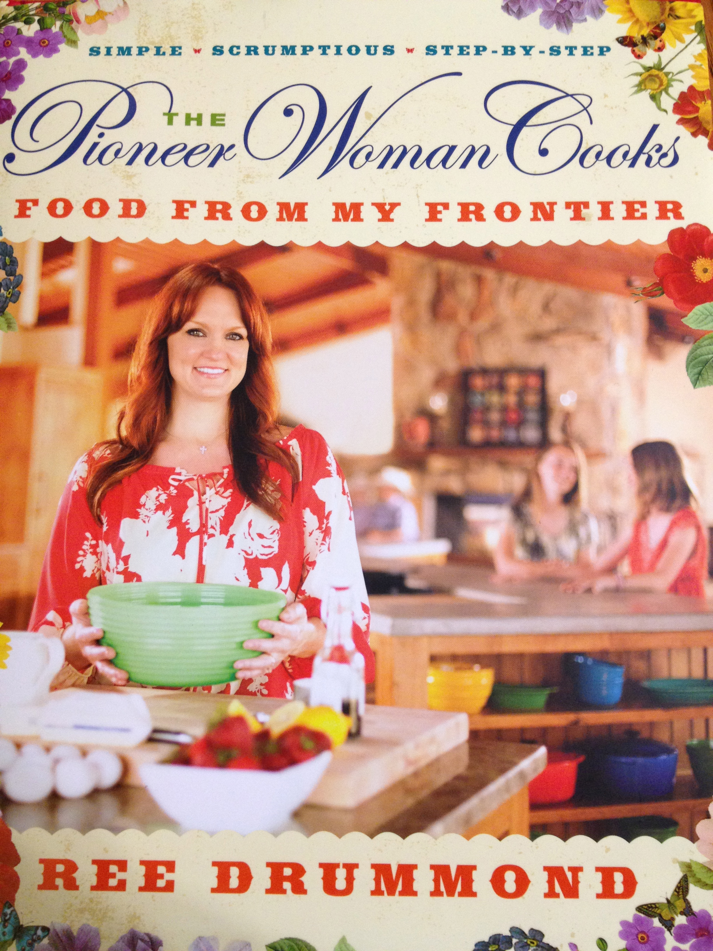 Joy Wilson Of Food Network