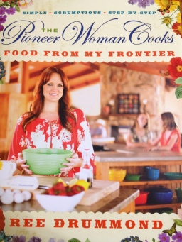Cathy's Cookbook Corner (say that 3 times fast)